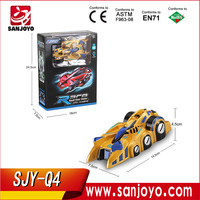JJRC Q4 Wall climbing car rc mini car 2.4G high quality car