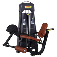 DFT FITNESS high end Leg Extension Gym Equipment/602