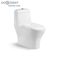 ceramic sanitary ware one piece toilet manufacturer
