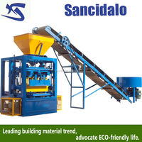 cement brick machine price in South Africa