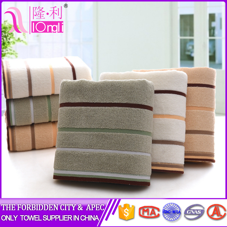 New product 2017 family bath towel With Long-term Service