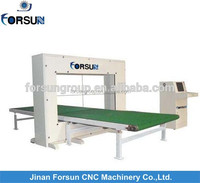 China supplier fast wire cutting machine/ cnc foam cutting machine for sale