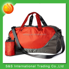 wholesale nylon sports duffel bag manufacturers tote foldable travel bag