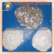 Natural Mica Powder / sheet