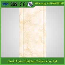 2015 hot sale decorative cork wall tiles / bright color ceramic tiles with lowest price