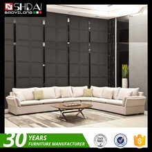 new design modern fabric sofa, fabric sofa sets, sofa furniture G1111