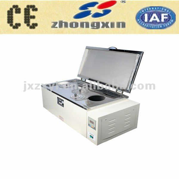 ZD Series Perfect thermostatic laboratory temperature controlled water bath machine