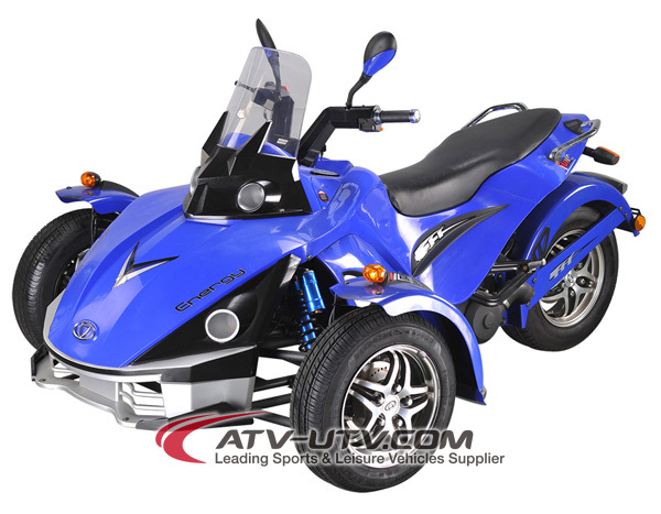 EEC Approved 250cc honda atv racing