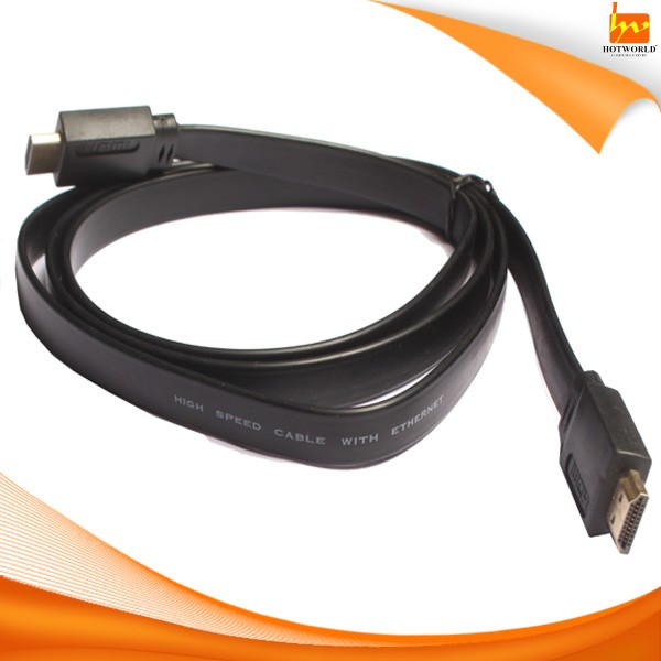 1.4v 1.5m 19pin High speed Cable with Ethernet