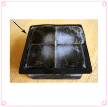 Unbreakable ice cube tray silicone ,creative ice cube tray,various ice cube maker