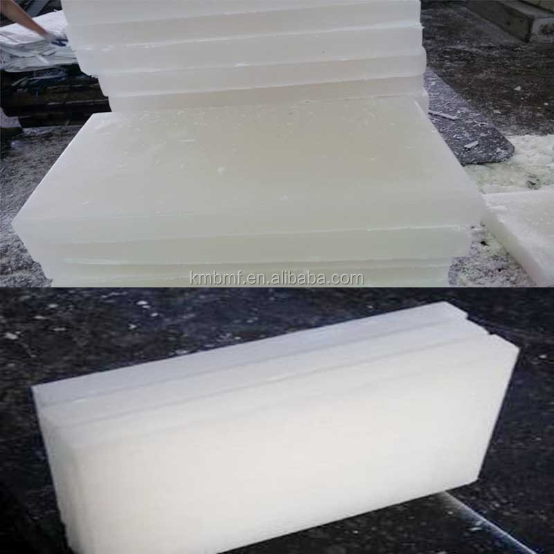 Fully refined paraffin wax for paraffin wax spray
