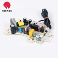 electric air cleaner control board, manufacturing of printed circurit board