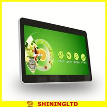 super slim frame 15 inch lcd flat screen tv
