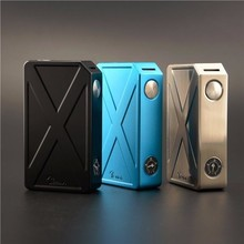 Tesla Invader III 240W Box Mod Invader 3 Electronic Cigarette boxes for indonesia