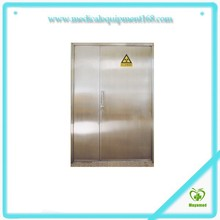 MA-1150 wholesale price for medical hospital Lead door x-ray room doors