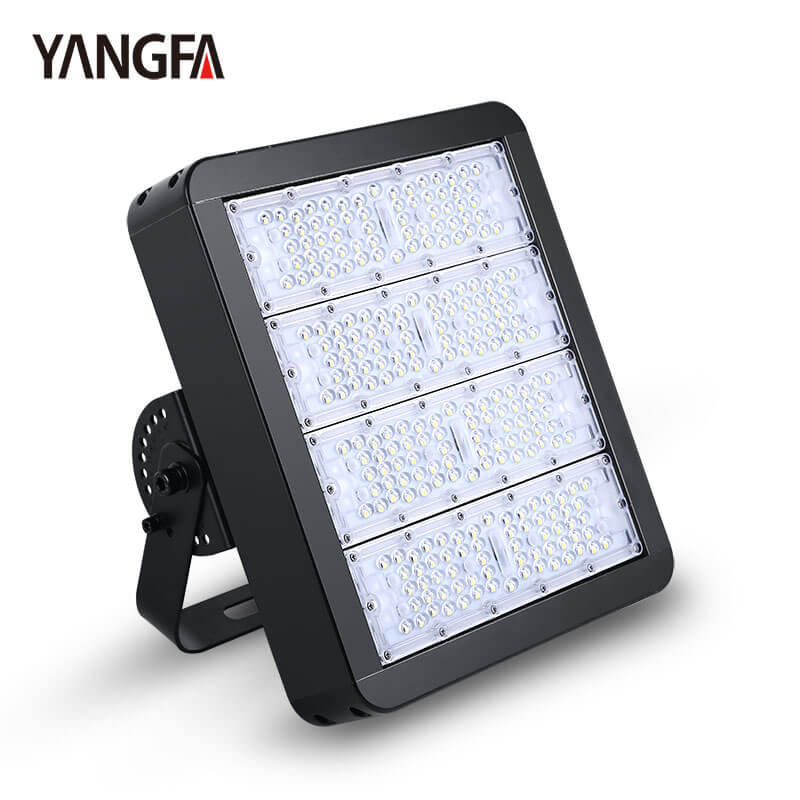Low price 4700K 5000K 6000K 100w LED tunnel light