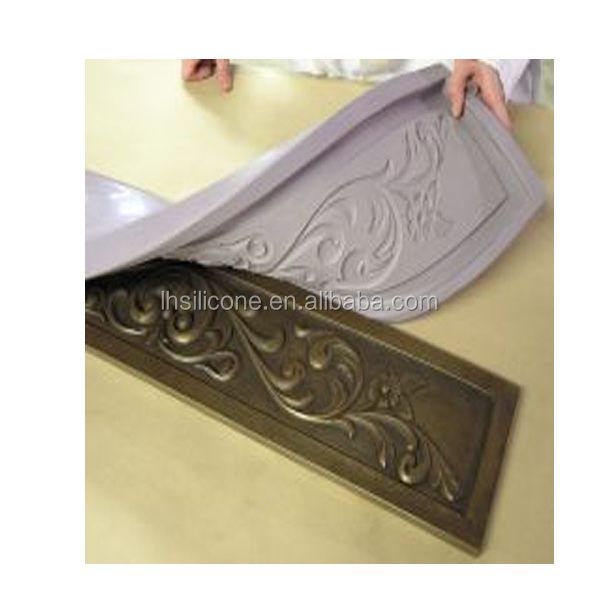RTV-2 for Molding Plaster sculpture&Stone craft