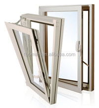 Fashionable Tilt and turn aluminium window