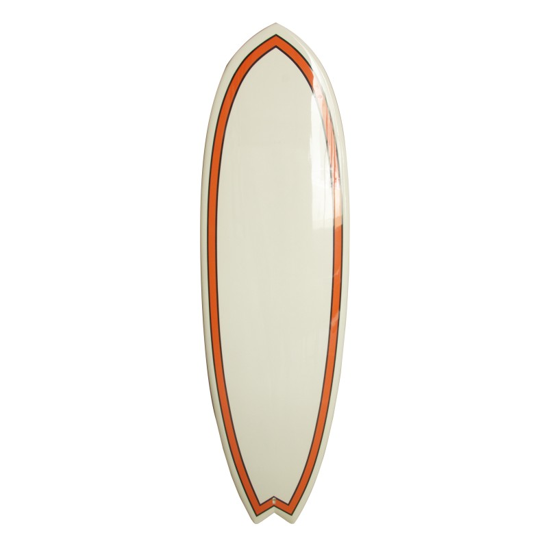 Strong Fiberglass Surfing Longboard Resin SUP Surf Board with Good Price