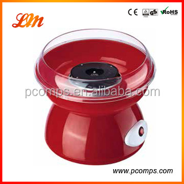2016 Most Popular Candy Cotton MakerCan Supply Sample