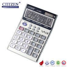 very good quality GTTTZN CT-2920 Wholesale High Tech Quality Plastic Calculator withCustomized Logo