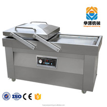 DZ-400/2SB Automatic Double Chamber Food Vacuum Packaging Machine