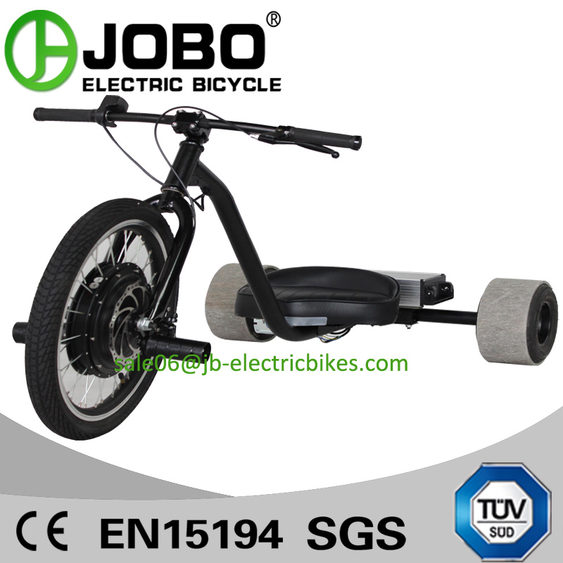 1000W Motor Electric Drift Trike For Sale