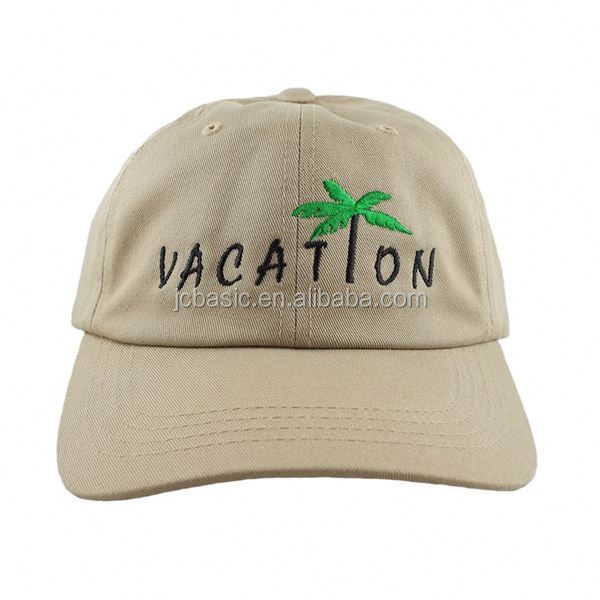 Cheap price promotional summer cottoncaps baseball solar powered hats