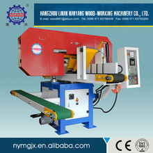 China Manufacturer Large Horizontal Wood Log Band Saw For Sale