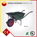 Abundant Stock Excellent Quality Large Load Capacity Best Wheelbarrow