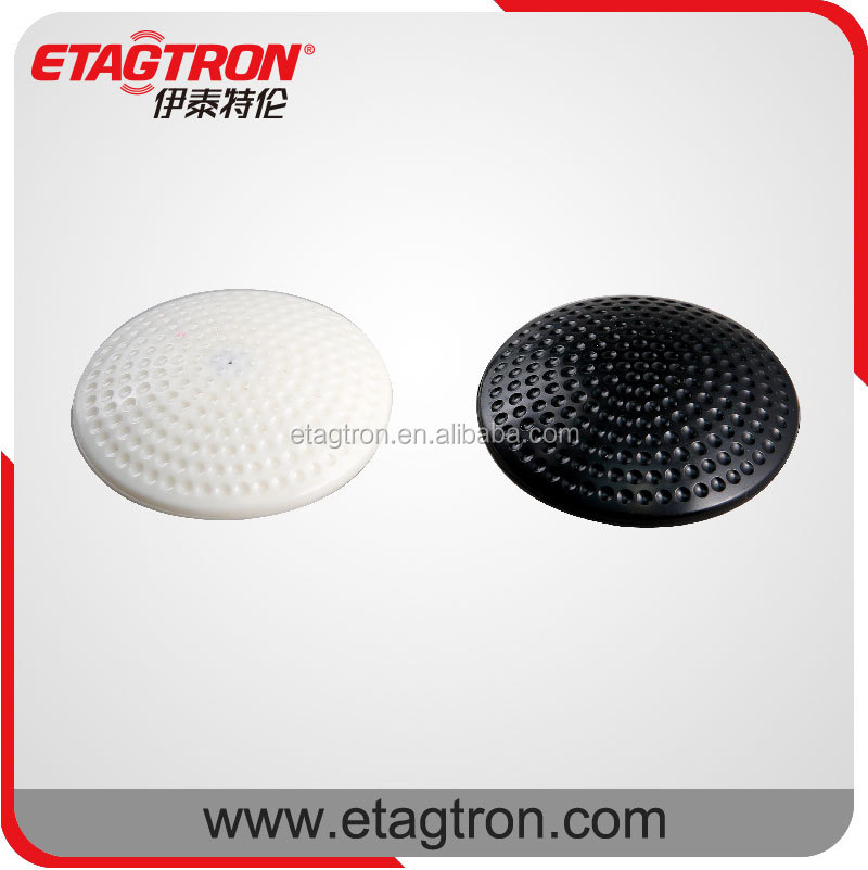 EAS RF Frequency factory wholesale anti-theft hard tag large golf in good price