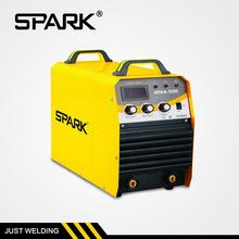 Super specifications zx7-400 welder 400 amp 500 amp three phase portable mma inverter arc welding machine