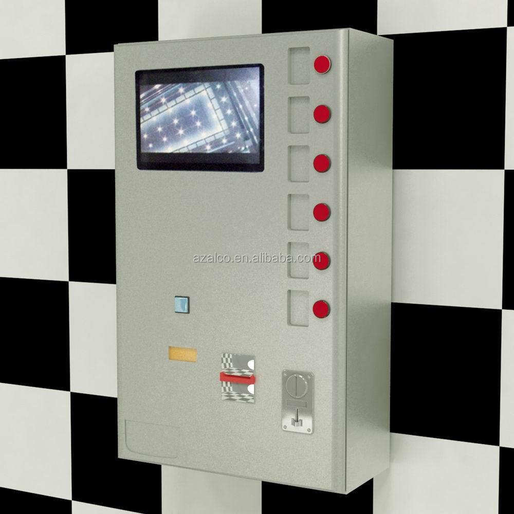 Paper Towel Vending Machine