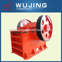 PE Series Stone Jaw Crusher From China Supplier