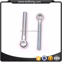 Factory price eye bolts & nuts & screws