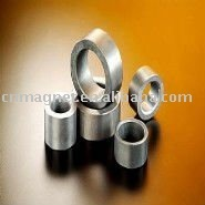 Strong and Hard Ring Shape Neodymium Magnet
