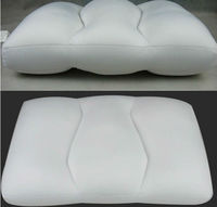 bed room luxury airmax spandex beads pillow airmax pillow