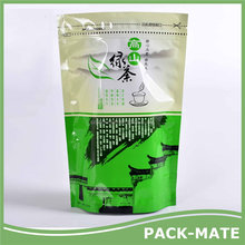 waterproof pouch New style best selling chinese tea packaging plastic bag