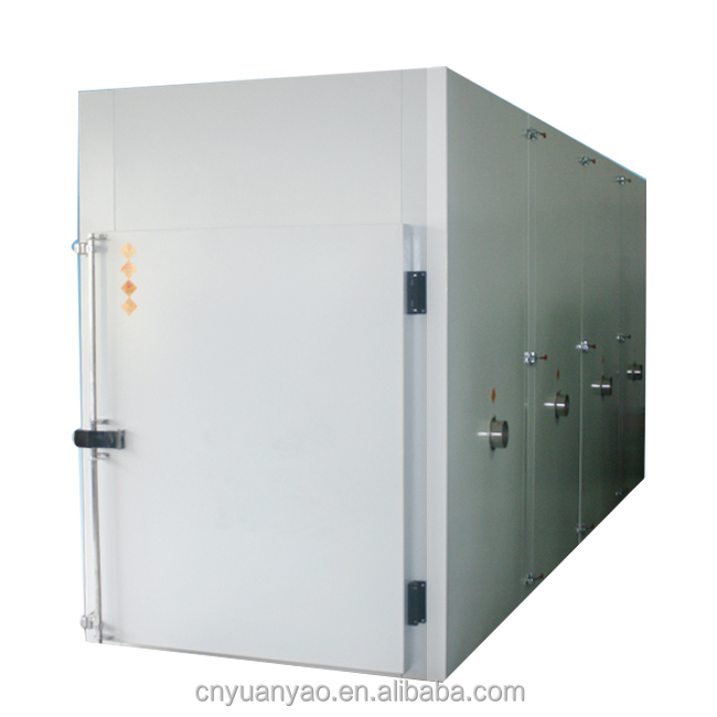 Factory industrial electric hot air commercial drying oven