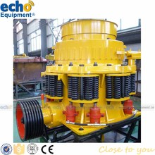 compound granite stone cone crusher for fixed crushing plant