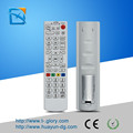 Custom IPTV set-top boxes and LCD TV infrared remote control