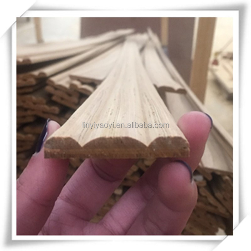 decorative wood mouldings, house wood moldings, furniture wood mouldings