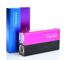 Innokin Disrupter VW & VV cigs mod with 2000mah InnokCell battery