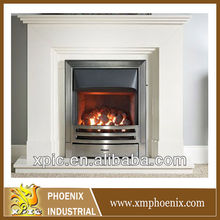 cheap fireplace mantel fireplace surrounds marble mantel