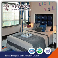 commercial used hotel furniture/modern hotel apartment furniture for sale JD-KF-050