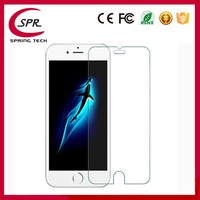 4.7inch 2.5D tempered glass screen protector film for apple phone I7