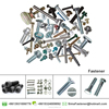 Hex Head Bolts And Nuts Fastener
