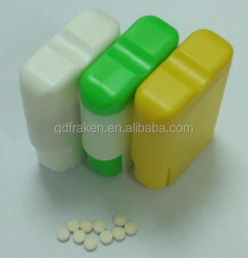 High Quality Dispenser Packed Stevia Tablet