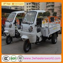 Big disabled motorized motorcycle vehicle/tricycles manufacturer