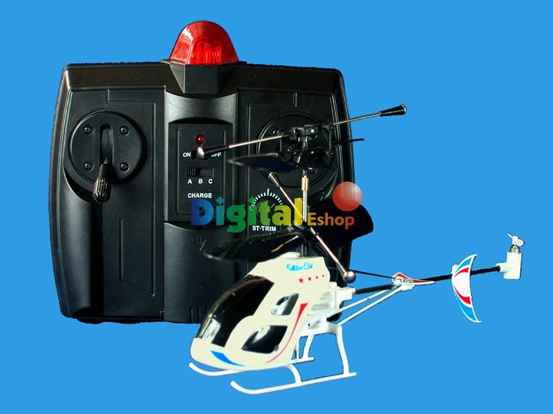 3ch Rc Pico Scale Helicopter 701